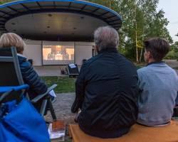 Menu: Filmnacht 2018