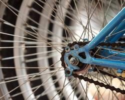 Menu: Fahrradprojekt