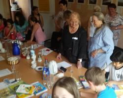 Menu: Spielerisch Deutsch lernen