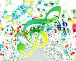 Menu: Interkulturelles Lernen mit Musik