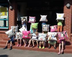 Menu: Große Ziele für kleine Menschen