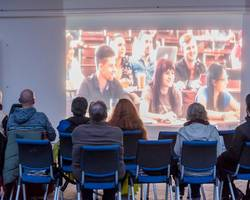 Menu: Kino 2017