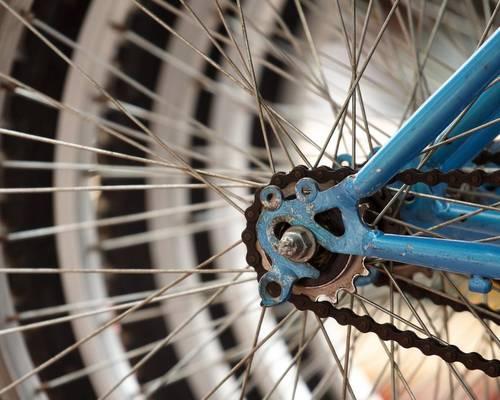 Fahrradprojekt