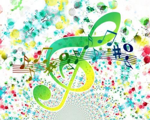 Interkulturelles Lernen mit Musik