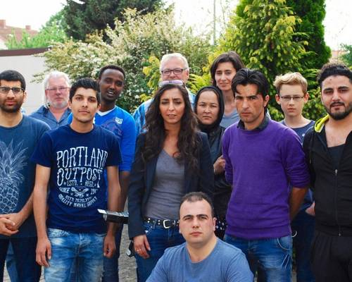 Refugee Radio Laatzen